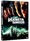 El planeta de los simios (2001) (DVD)