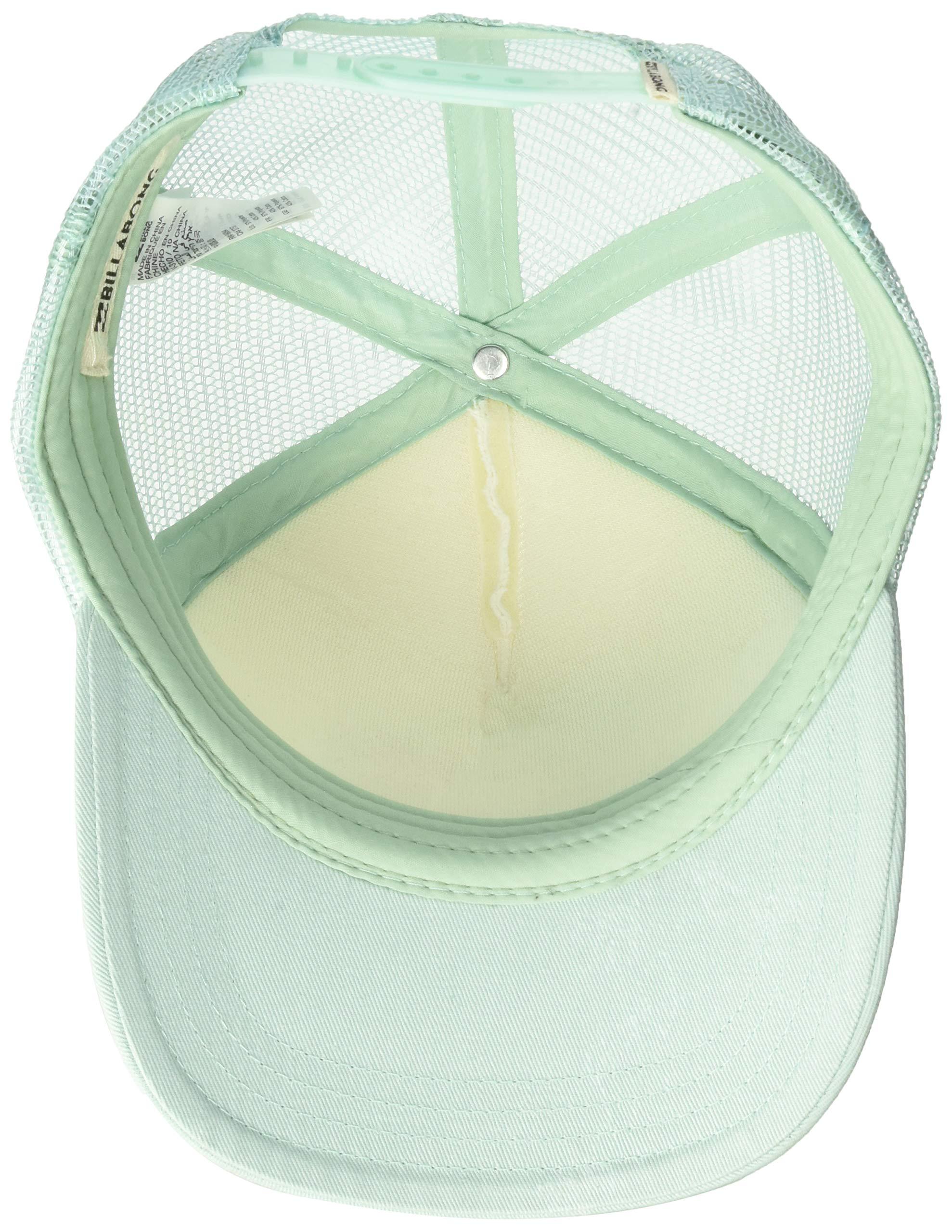 Billabong Girls' Big Cali Vibes Hat, Beach Glass, ONE by Billabong (Image #3)