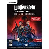 Wolfenstein: Youngblood - PC Deluxe Edition [Amazon Exclusive Bonus]