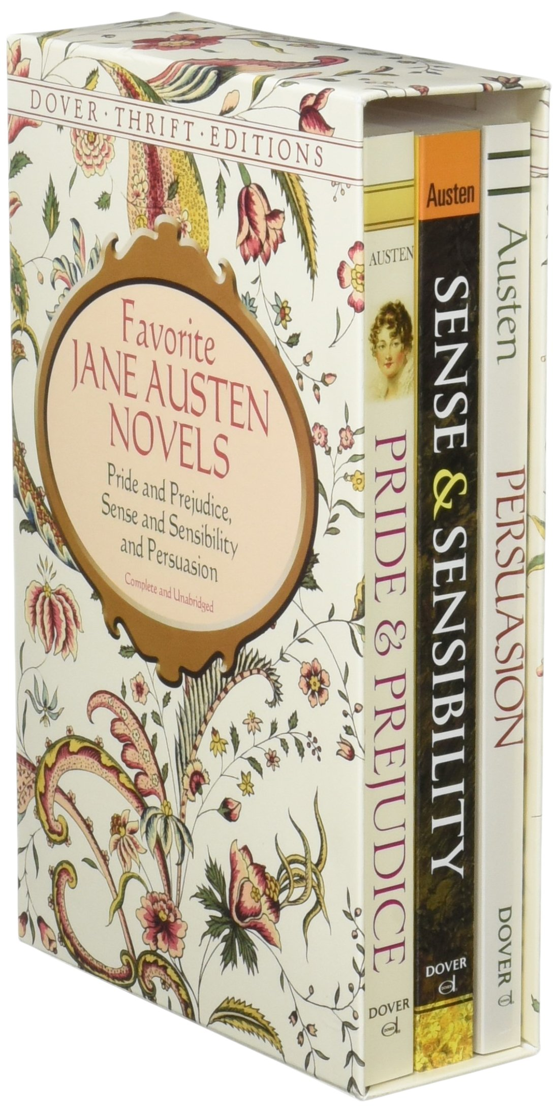 Favorite Jane Austen Novels Sensibility