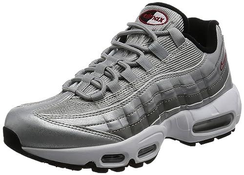 f188fefa4202 Nike AIR MAX 95 Premium QS  Silver Bullet  - 918359-001 - Size 7 ...