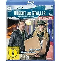 Hubert und Staller – Eine schöne Bescherung – Der Spielfilm [Blu-ray]