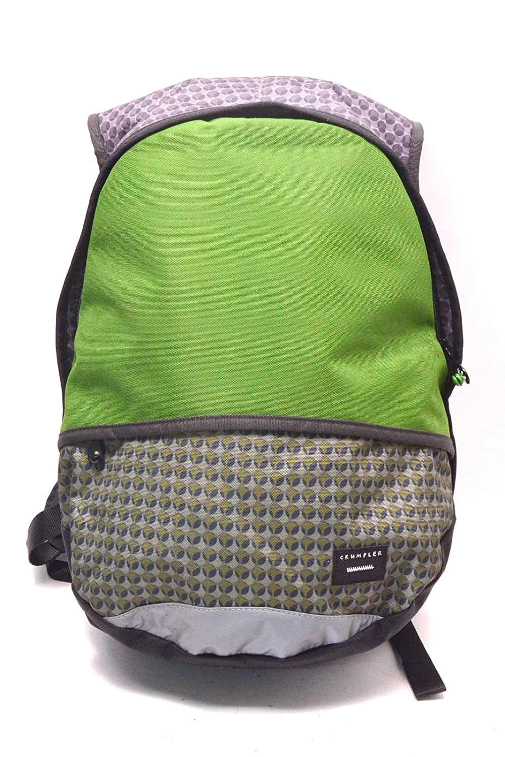 Crumpler The Private Zoo Backpack-Olive Dot by Crumpler   B0050D5B4M