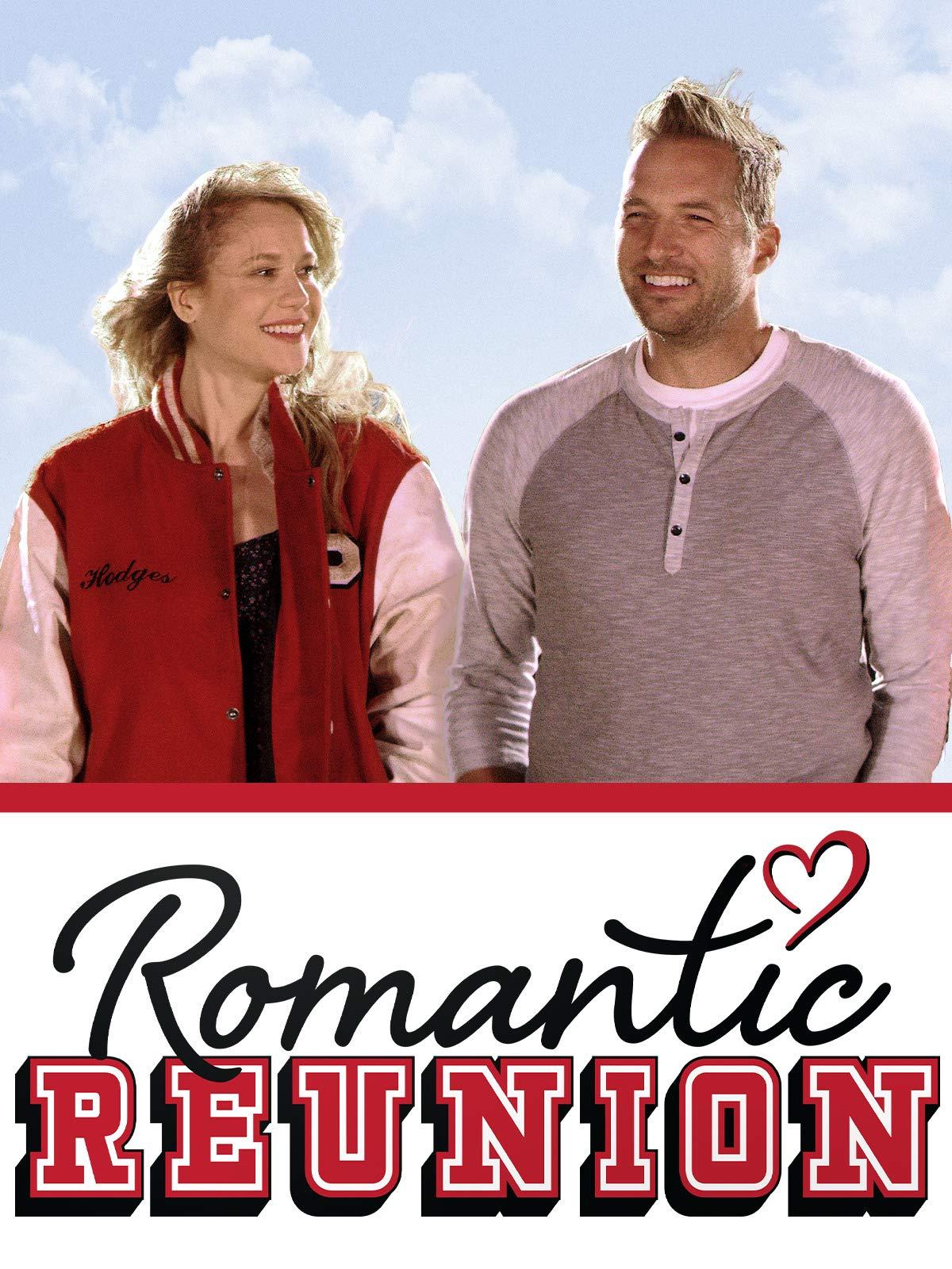 Romantic Reunion on Amazon Prime Video UK