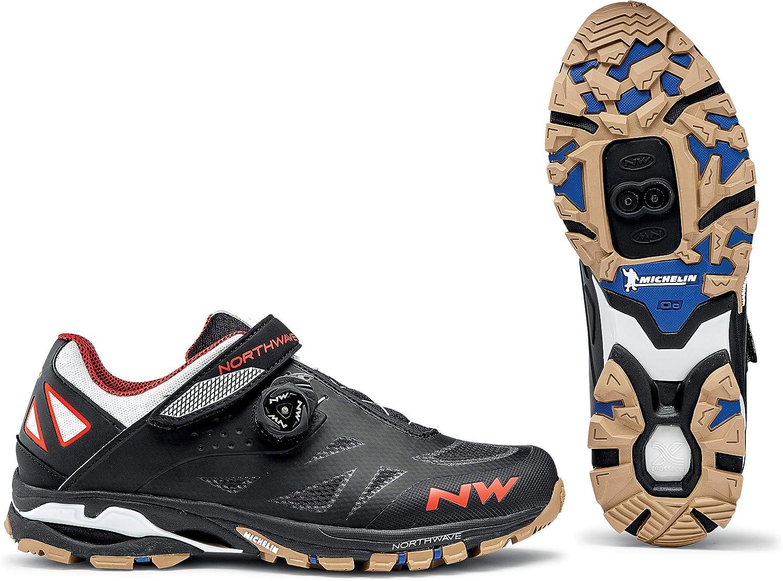 NORTHWADE Sapatos Nw Spider Plus 2 Chaussures de Cyclisme Mixte Adulte