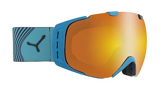 Amazon.com: Cebe Origins L Cyan Origins L – Gafas de esquí ...
