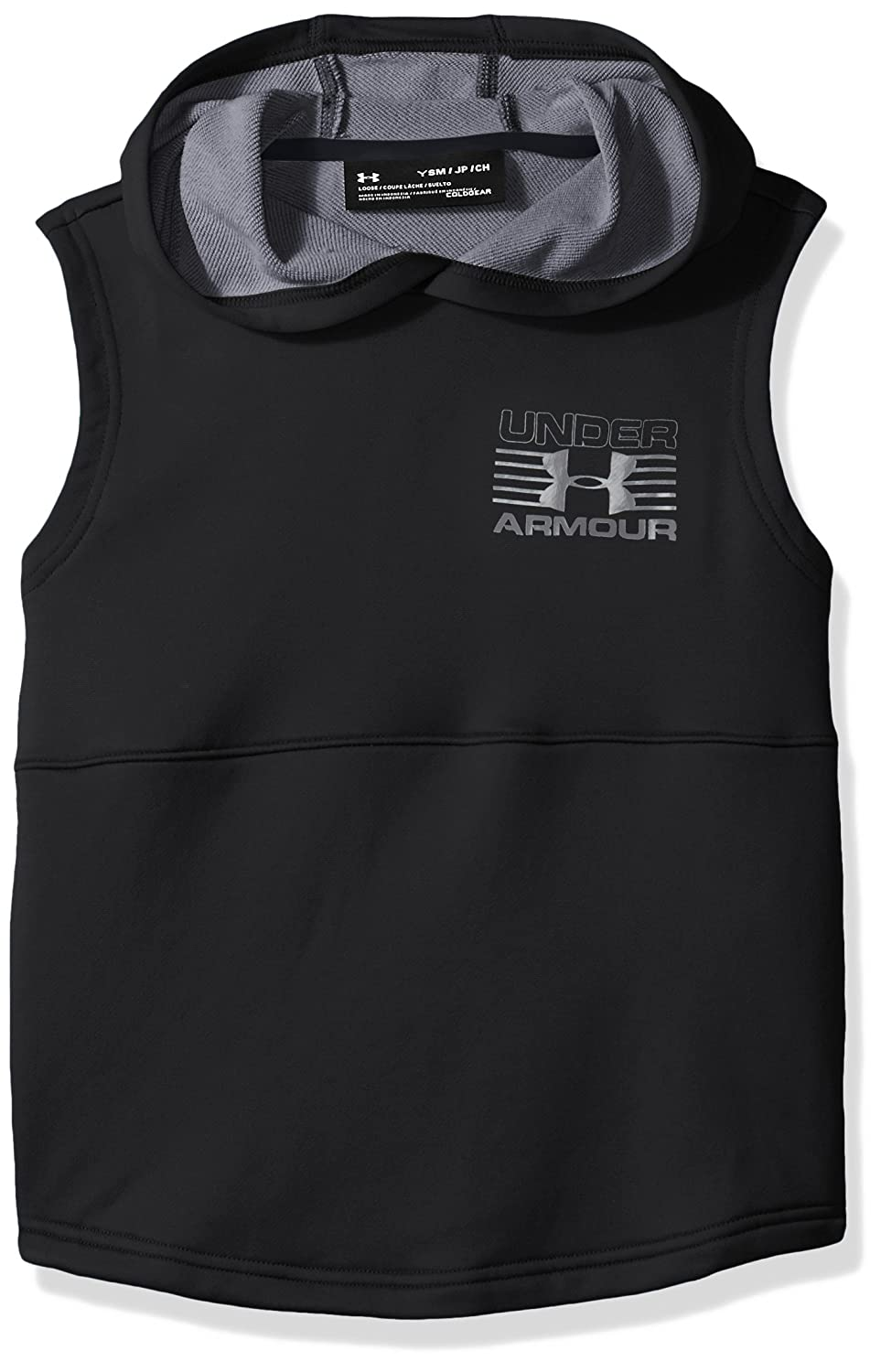 Under Armour Boys Train to Game SL Hoody Under Armour Apparel 1299358