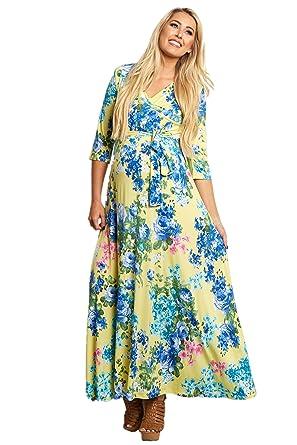 60ad777fd75 PinkBlush Maternity Sash Tie Dress Small