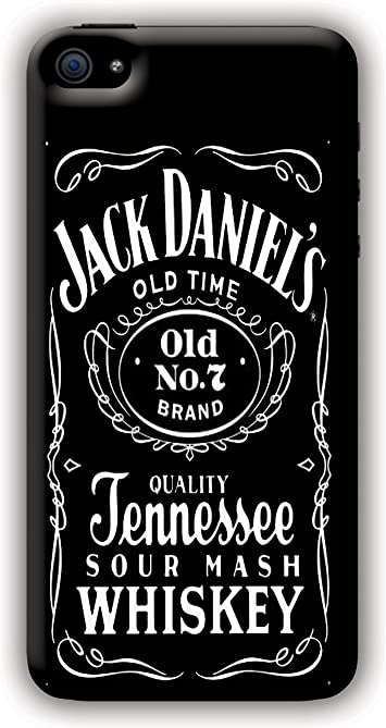 jackdaniels 2 iphone case