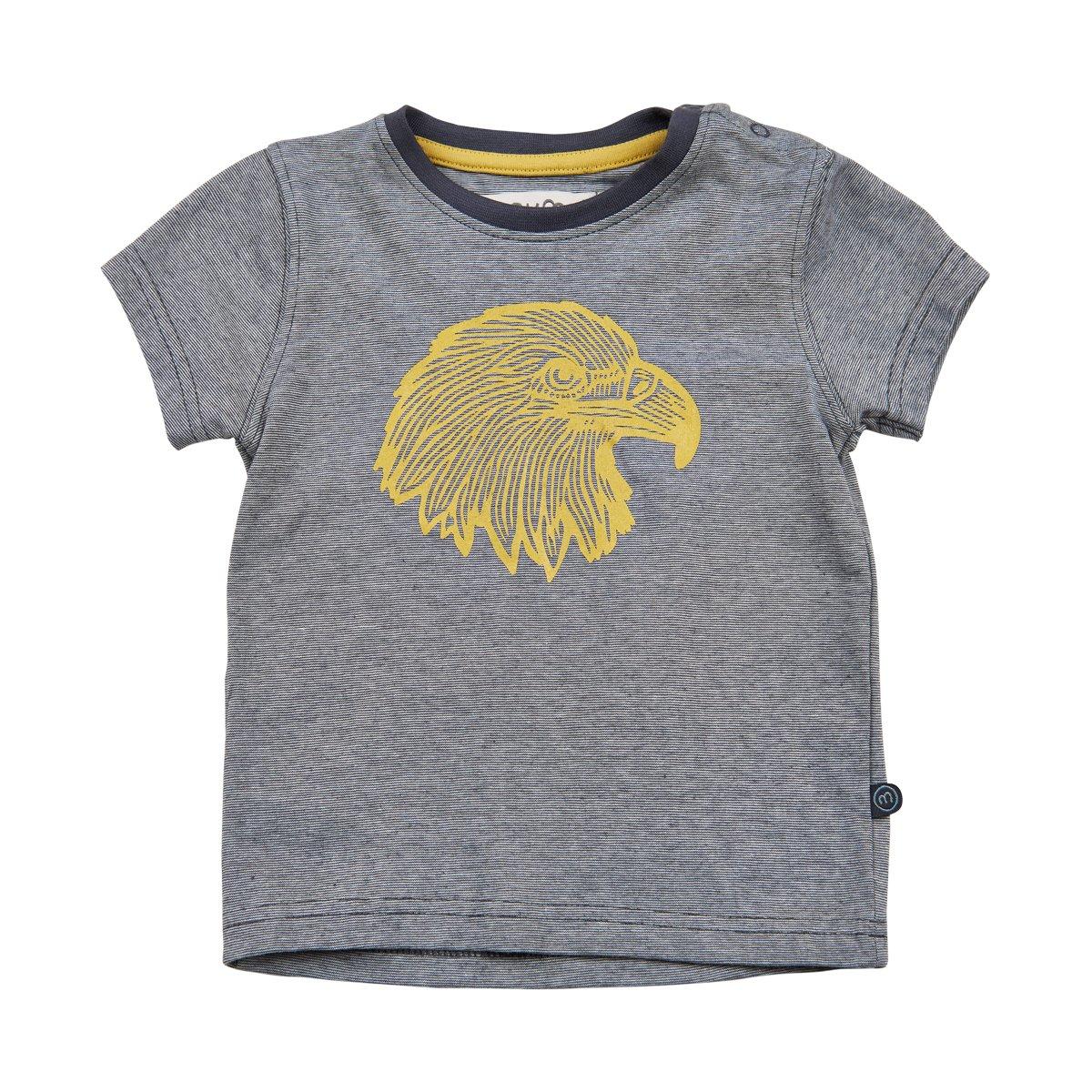 MINYMO Boy T-Shirt Kurzarm P 90