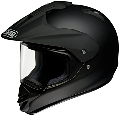 Shoei Casco Hornet DS