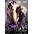 Going Down Hard (Billionaire Bad Boys Book 3)