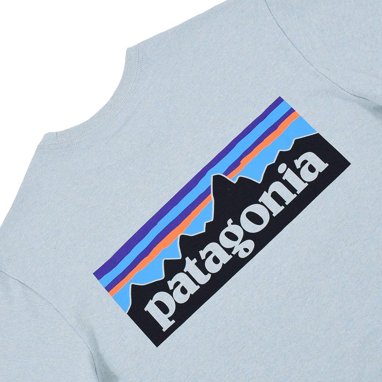 Patagonia Ms P-6 Logo Responsibili-Tee Maglietta Uomo
