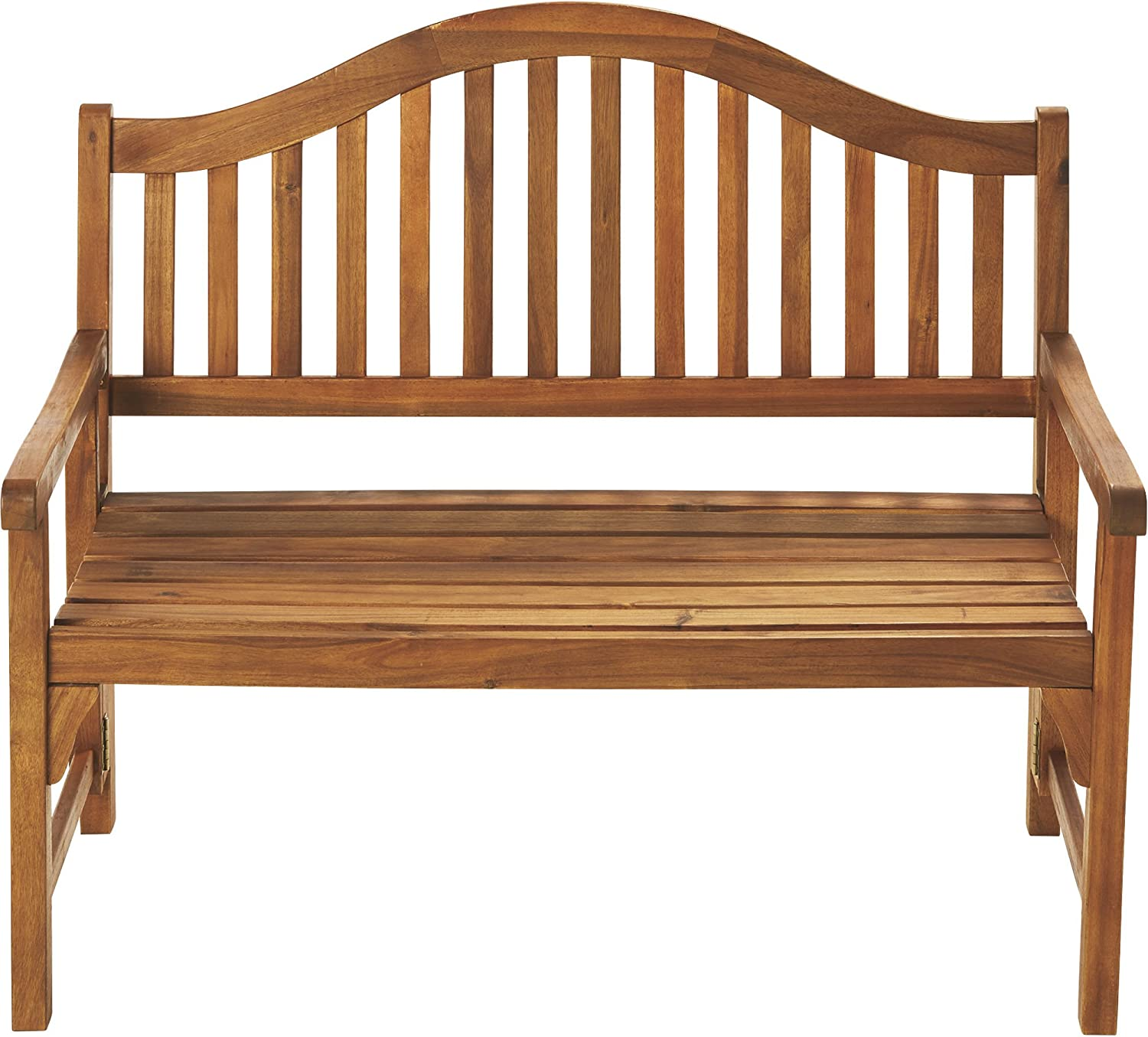 Patio Wise PWFN-030 Classic Folding Bench