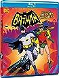Batman Return of the Caped Crusaders (Blu-Ray)