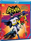 Batman Return of the Caped Crusaders (Blu-Ray)