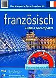 Großes Sprachpaket Französisch für Anfänger & Wiedereinsteiger
