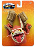 Just Play Skylanders Trigger Happy Collectable Figure