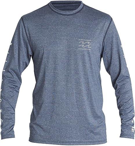 Billabong Unity - Camisa de surf de manga larga para hombre ...