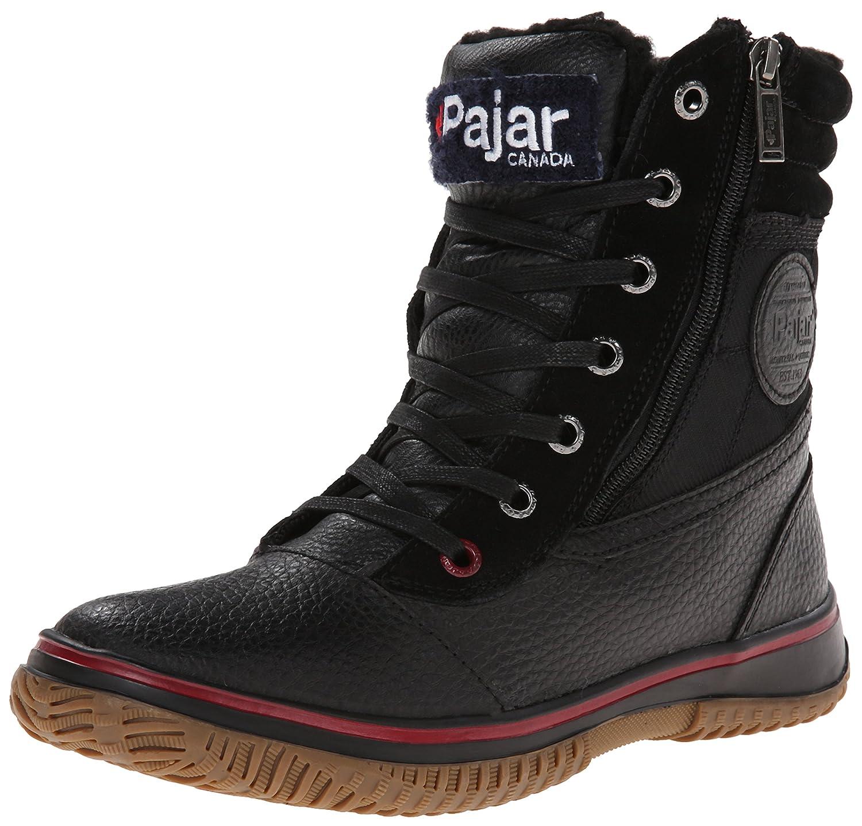 Pajar Men's Trooper Boot B007JTERQS 45 EU/12-12.5 M US|Black