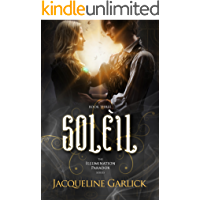 Soleil (The Illumination Paradox Book 3)