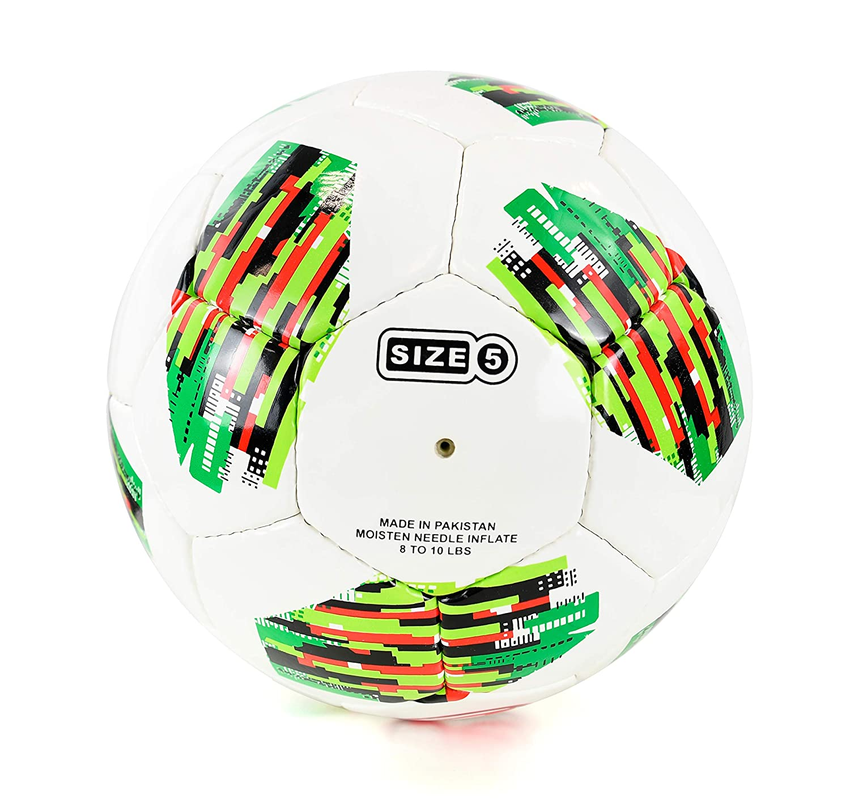 Ronex L150, Balón de fútbol: Amazon.es: Deportes y aire libre