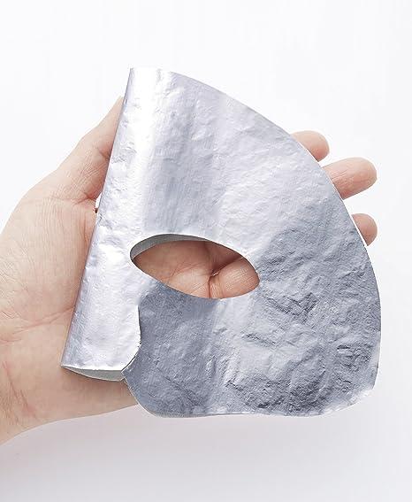 Resultado de imagen de Make P:Rem Wrapping Me Sauna Mask 30G  Sheet