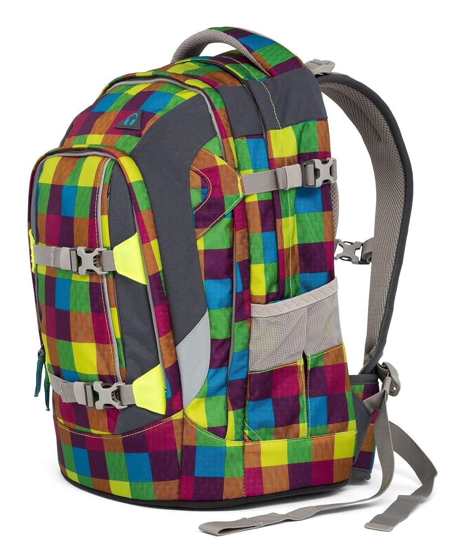 Satch Pack Beach Leach 3-teiliges Set Rucksack, Triple Flex Flex Flex & Regenhaube Blau B01H1L6GQW Daypacks Bekannt für seine hervorragende Qualität 4dc7e5