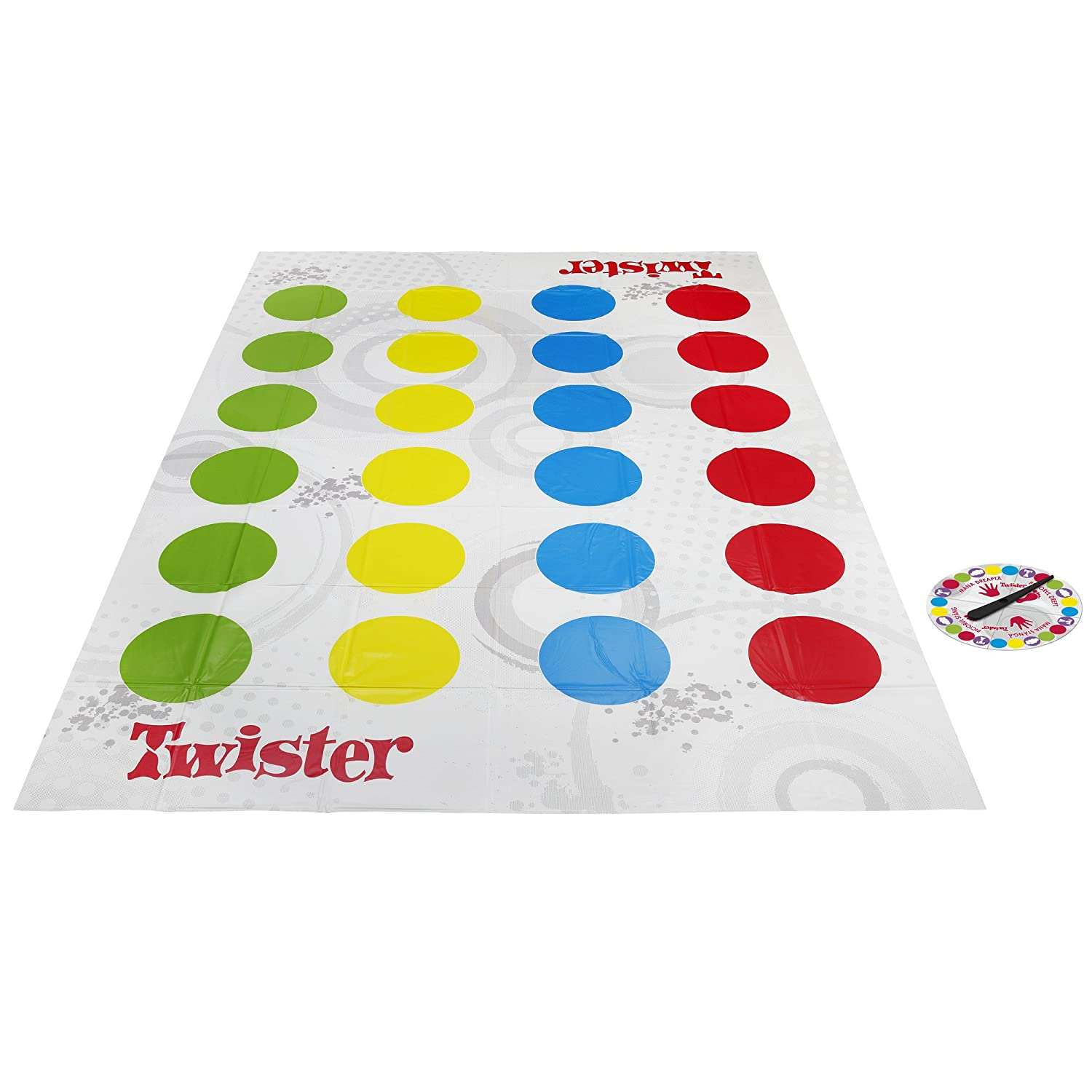 Amazon Com Twister Ea Toys Games