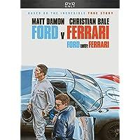 Ford v Ferrari (DVD) (Bilingual)