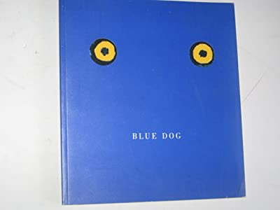 By George Rodrigue Blue Dog (Reprint) [Mass Market Paperback]
