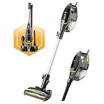 Eureka Flash 15KPa Vacuum Cleaner