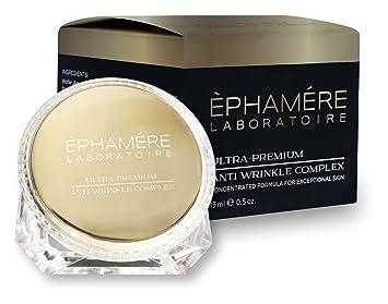 Amazon.com: ephamere Ultra-premium anti arrugas complejo ...
