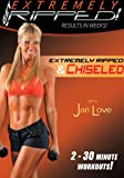 Get Extremely RIPPED! and Chiseled Exercise & Fitness DVD