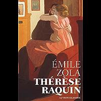 Thérèse Raquin (LJ Veen Klassiek Book 1)
