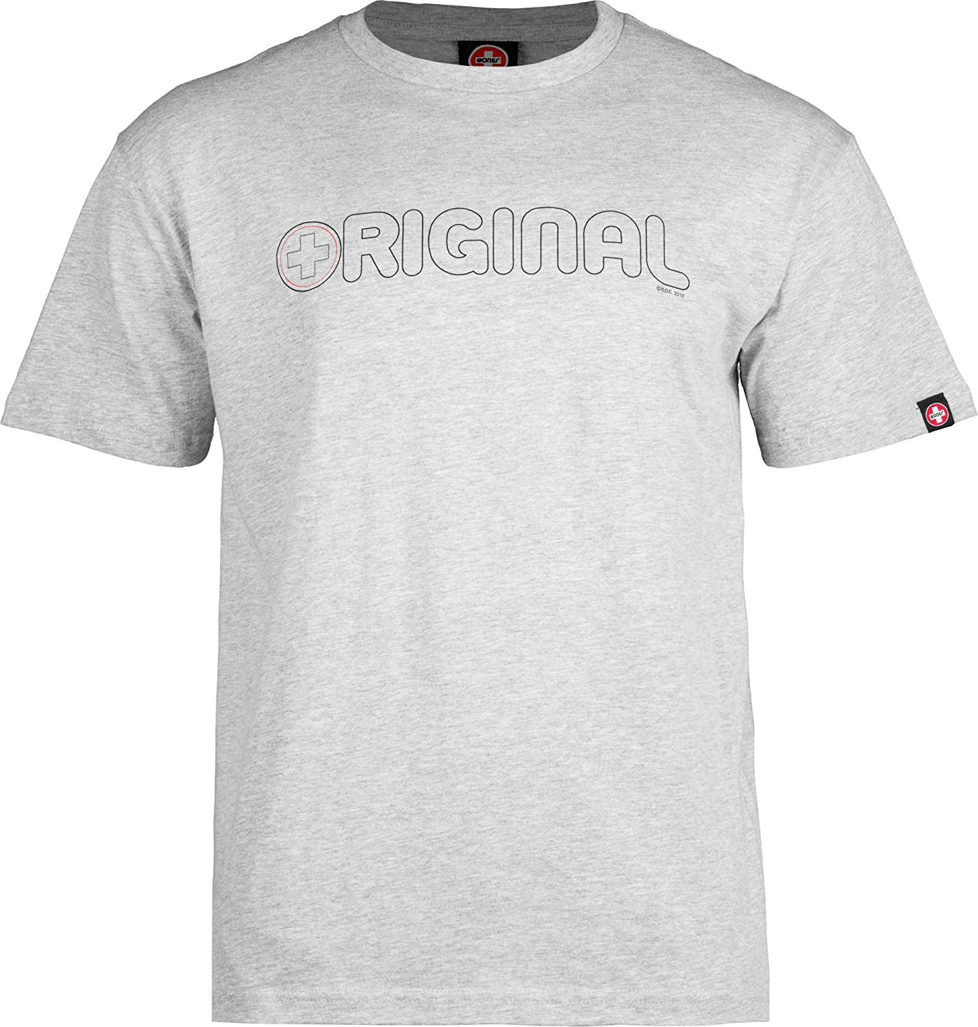 Bones Bearings Swiss Original T-Shirt