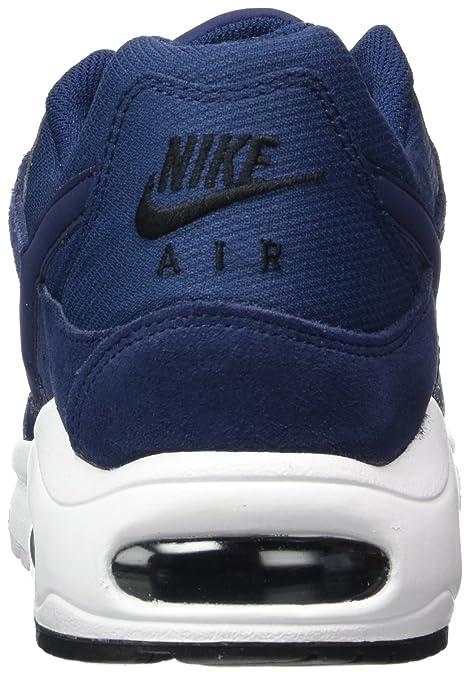 Nike Herren Air Max Command Prm Sneaker, Mehrfarbig (Team