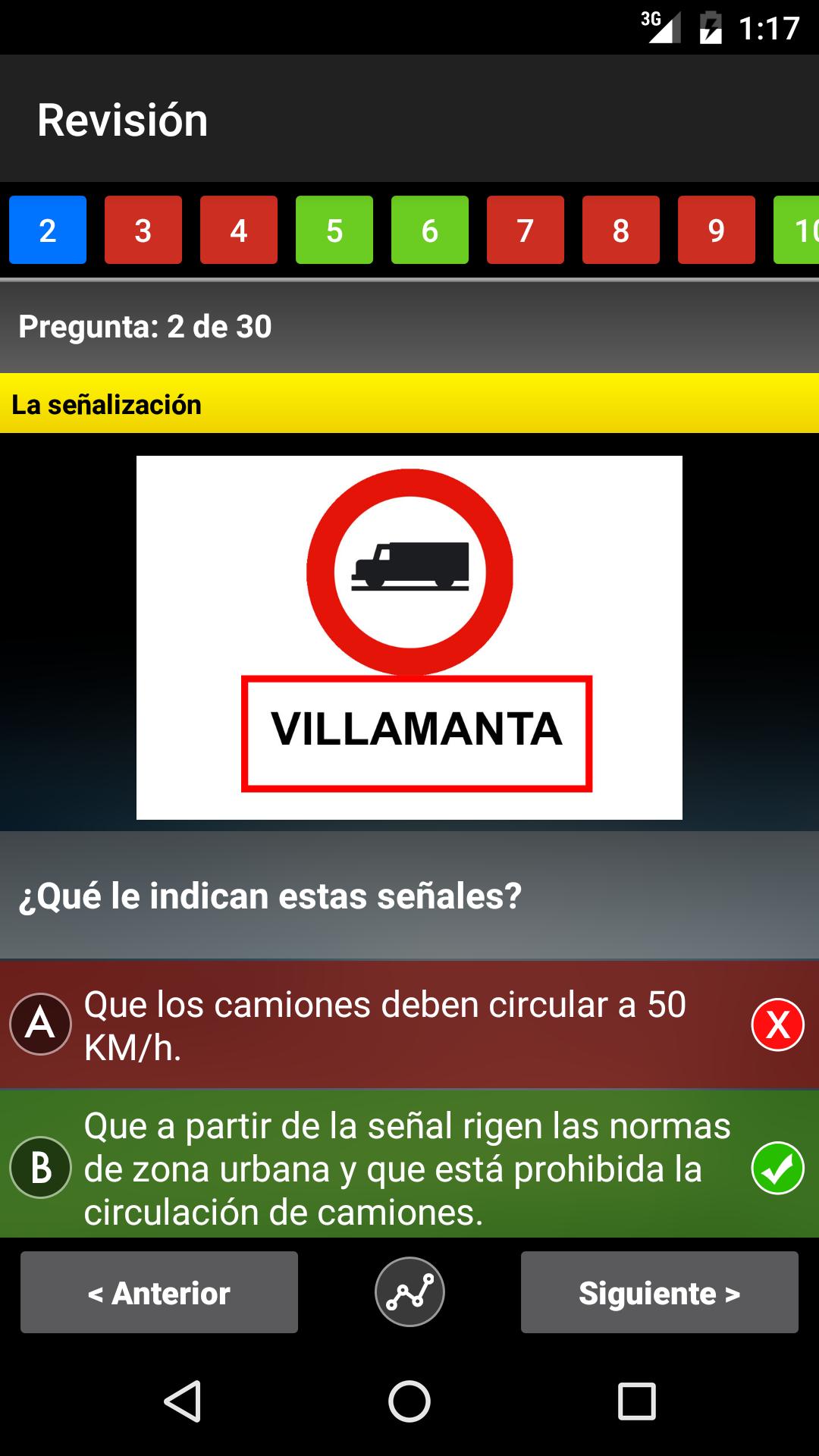 Test Autoescuela DGT Gratis. Test de Conducir: Amazon.es
