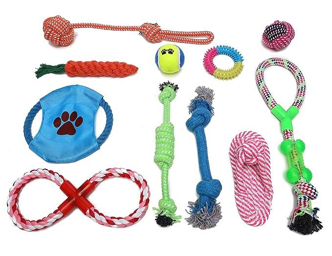 jueguetes para Perros