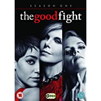 The Good Fight: Season 1 [DVD]