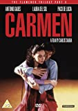 Carmen (UK) [ NON-USA FORMAT, PAL, Reg.2 Import - United Kingdom ]
