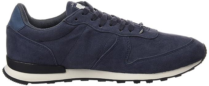 Scalpers Leather Insignia 03:Navy, Zapatos de Cordones para Hombre, 39: Amazon.es: Ropa y accesorios