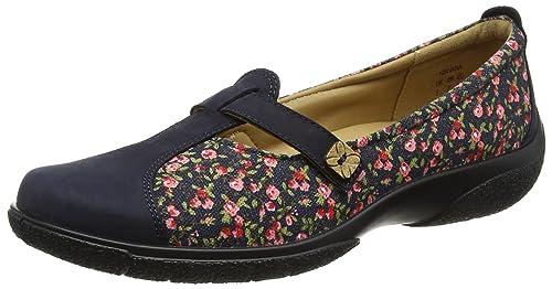 Merceditas Hotter Complementos Para Mujer Zapatos Nirvana Y Amazon Eqx7qwz14