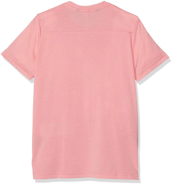 Salewa Kinder Frea Melange Dri-rel K S//S Tee T-Shirt