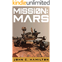 Mission: Mars: The Thrilling History of the Red