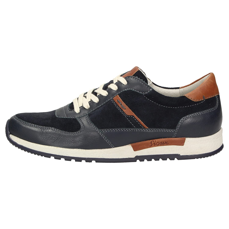 Sioux Herren Sneaker Rodon-SC Bl.-kombi. Bl.-kombi. Bl.-kombi. 3bdab9