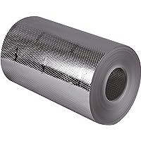 HairGrip PRO - papel de aluminio antideslizante de 13cm de ancho y 75m de largo, desarrollado para cabellos largos y…