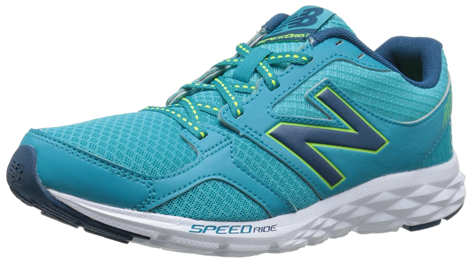 New Balance Speed Ride 490 V3 Running Sneakers Women's Size