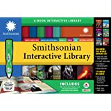 Smithsonian Interactive Library - Includes 6 Books