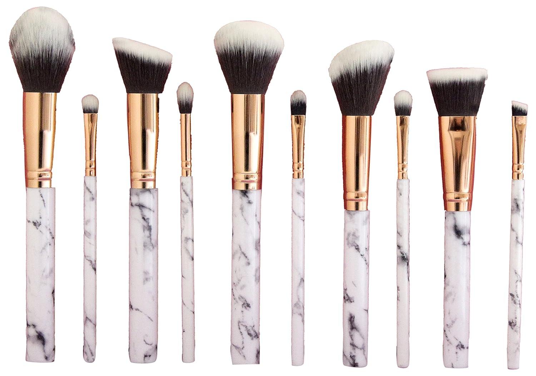 How be beautiful men without touching makeup brush